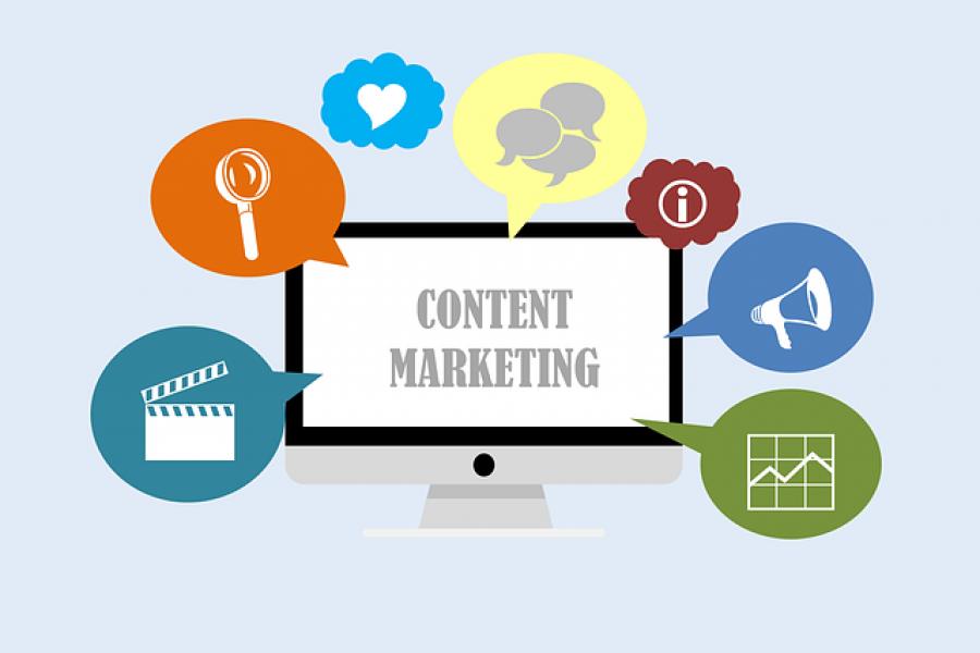 Como agilizar a produção de conteúdos para as redes sociais