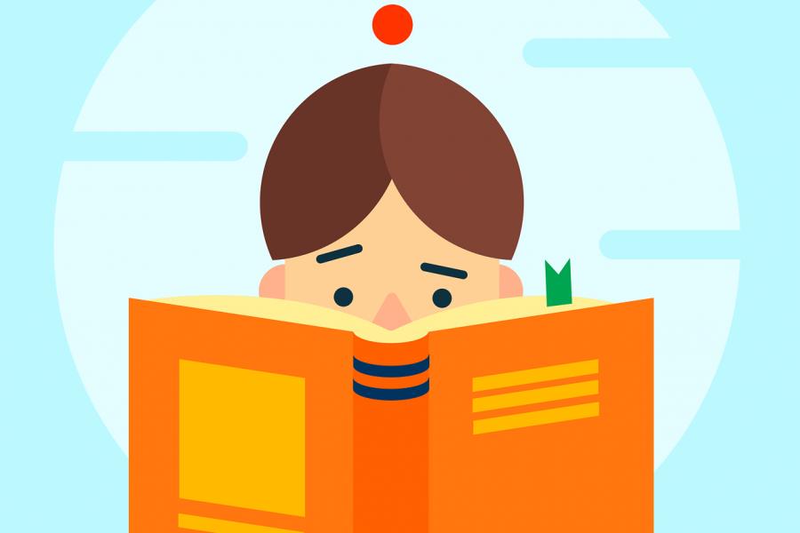 Top 5 Sugestões de Leitura – Dia Mundial da Leitura