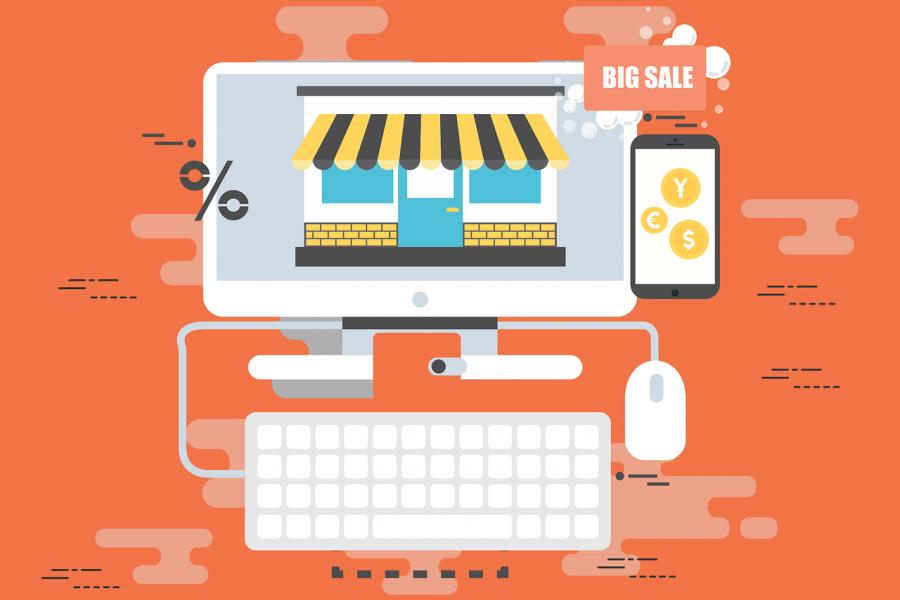 Criar conteúdo para aumentar as vendas