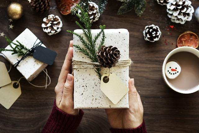 8 Dicas para a sua campanha de marketing de Natal
