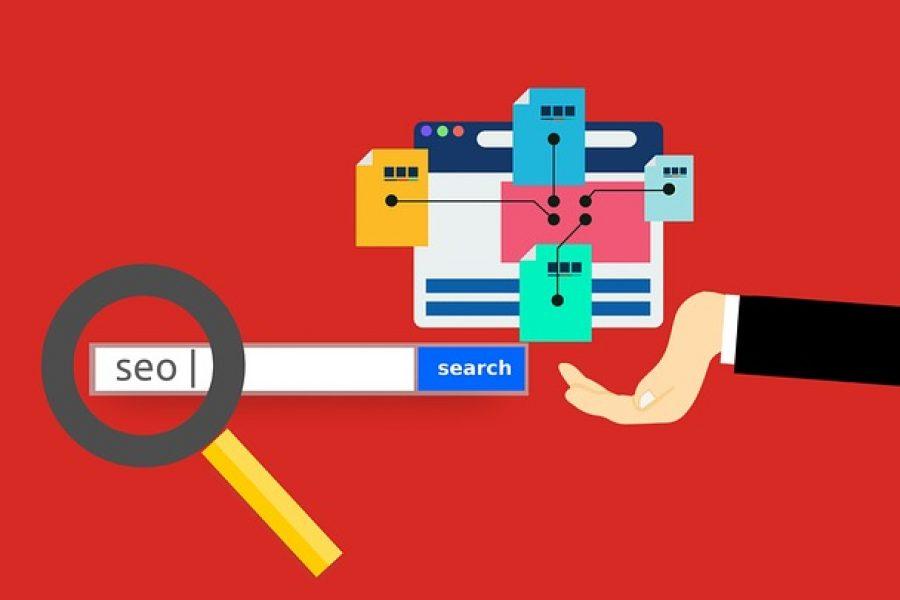 #1 Estratégias de Marketing Online – SEO
