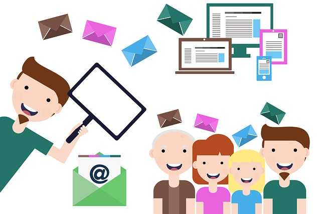 7 Tendências do Email Marketing para 2019