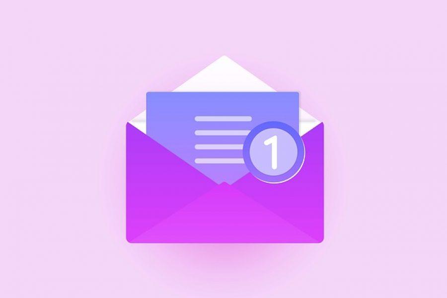 Sabe como escrever um email de boas-vindas eficaz?