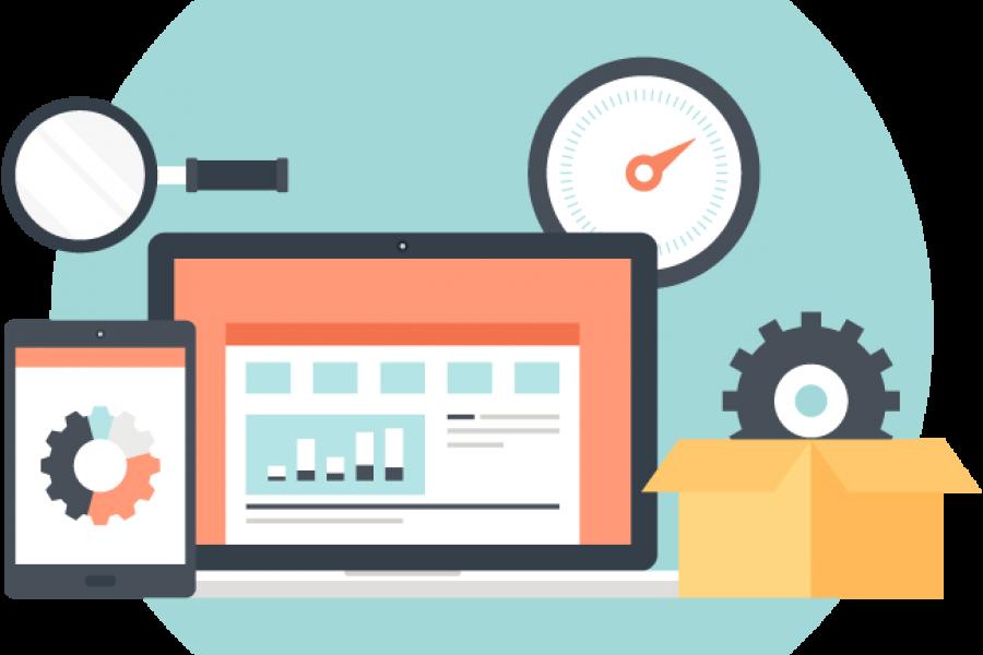 Como manter um site wordpress