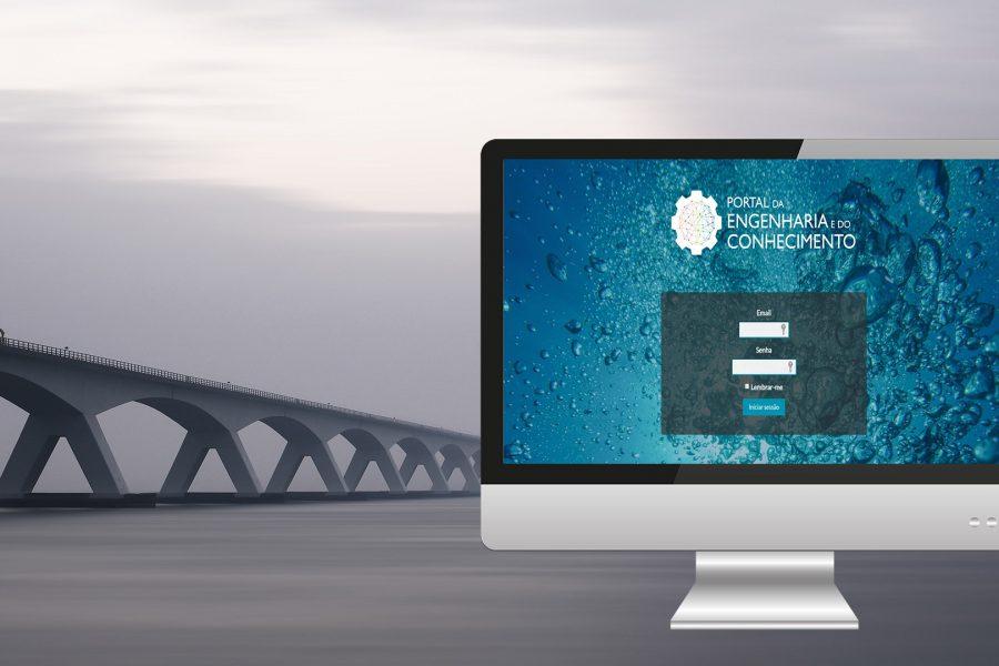 Portal Engenharia Conhecimento