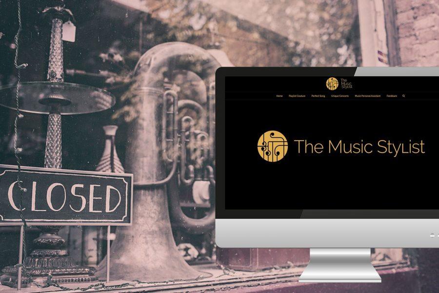 The Music Stylist