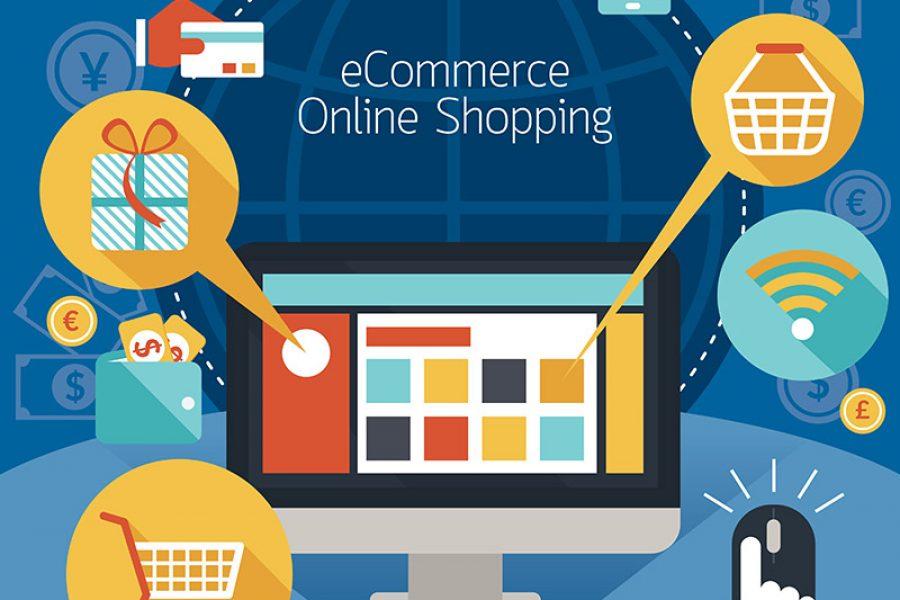 #4 Estratégias de Marketing Online –  Lojas Online/Ecommerce