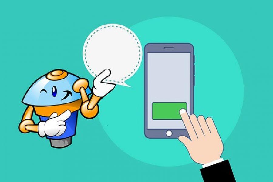 WhatsApp – Serviço Apoio ao Cliente