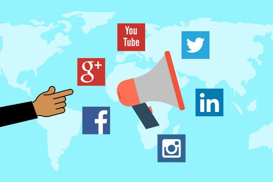 Apostas a fazer nas redes sociais para 2020