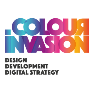 Colour Invasion