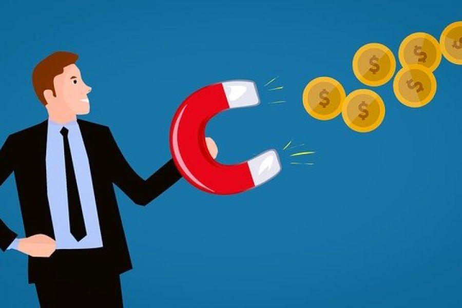 10 Passos para atrair clientes para o seu negócio online