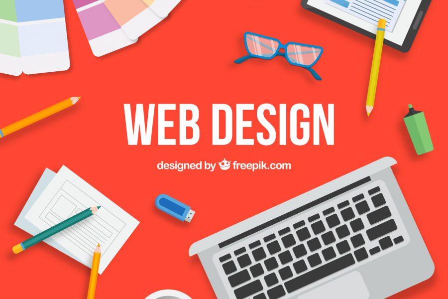 Web Design – As Novidades para 2020