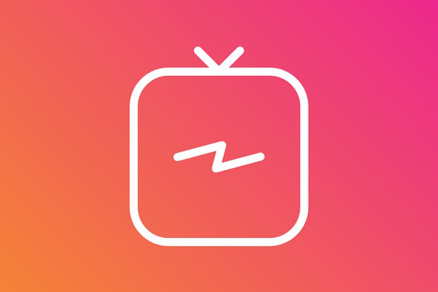 IGTV – Uma oportunidade de marketing a não perder