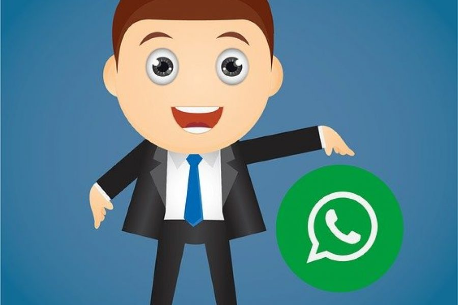 WhatsApp Business como utilizar na sua empresa