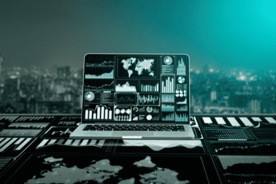 Como a Indústria de Jogo Online usa Big Data Analytics para Crescer