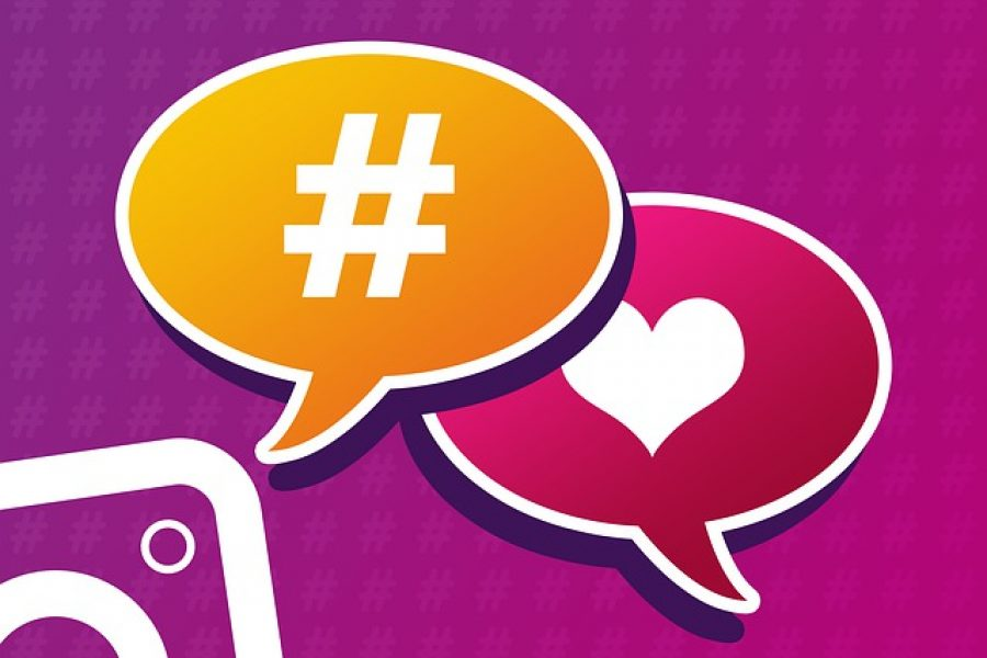 Hashtags – Quais são as vantagens de utilizá-las?