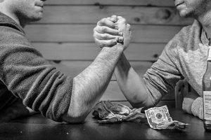 concorrencia directa e indirecta