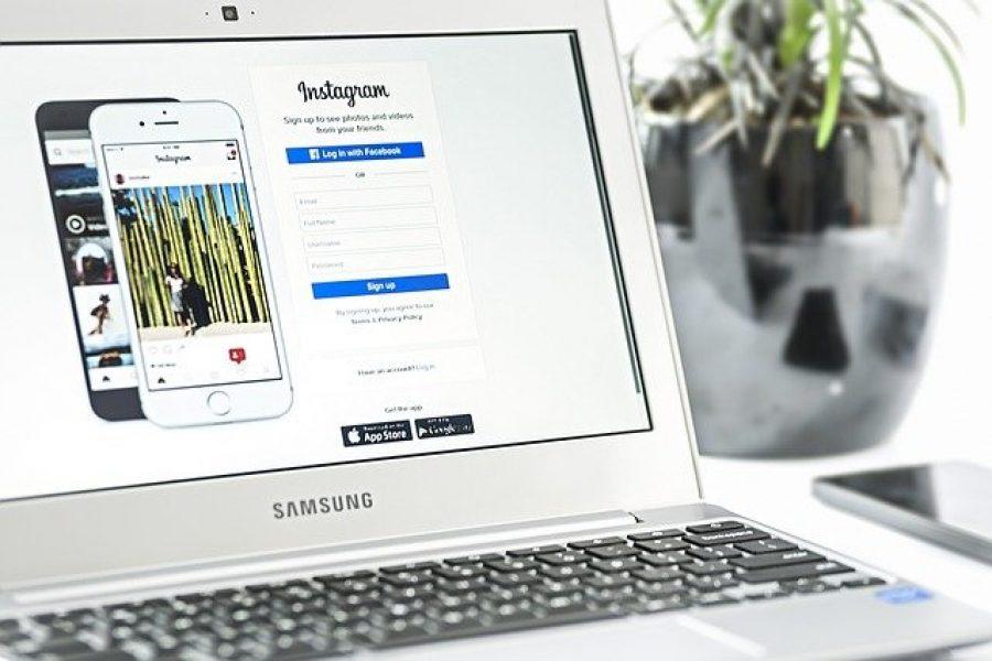 Novidades Instagram – Não será mais apenas uma rede social de fotos