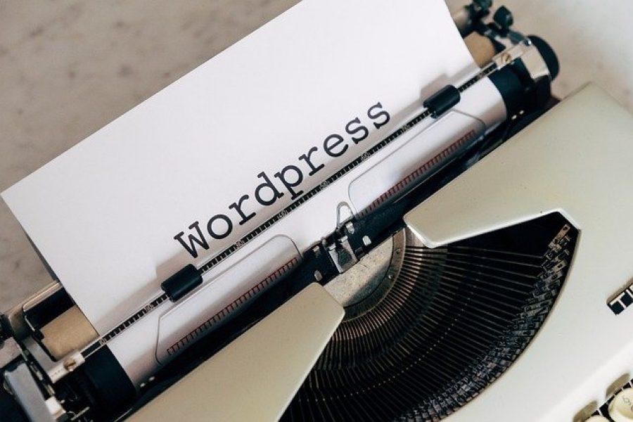 WordPress quais são as vantagens
